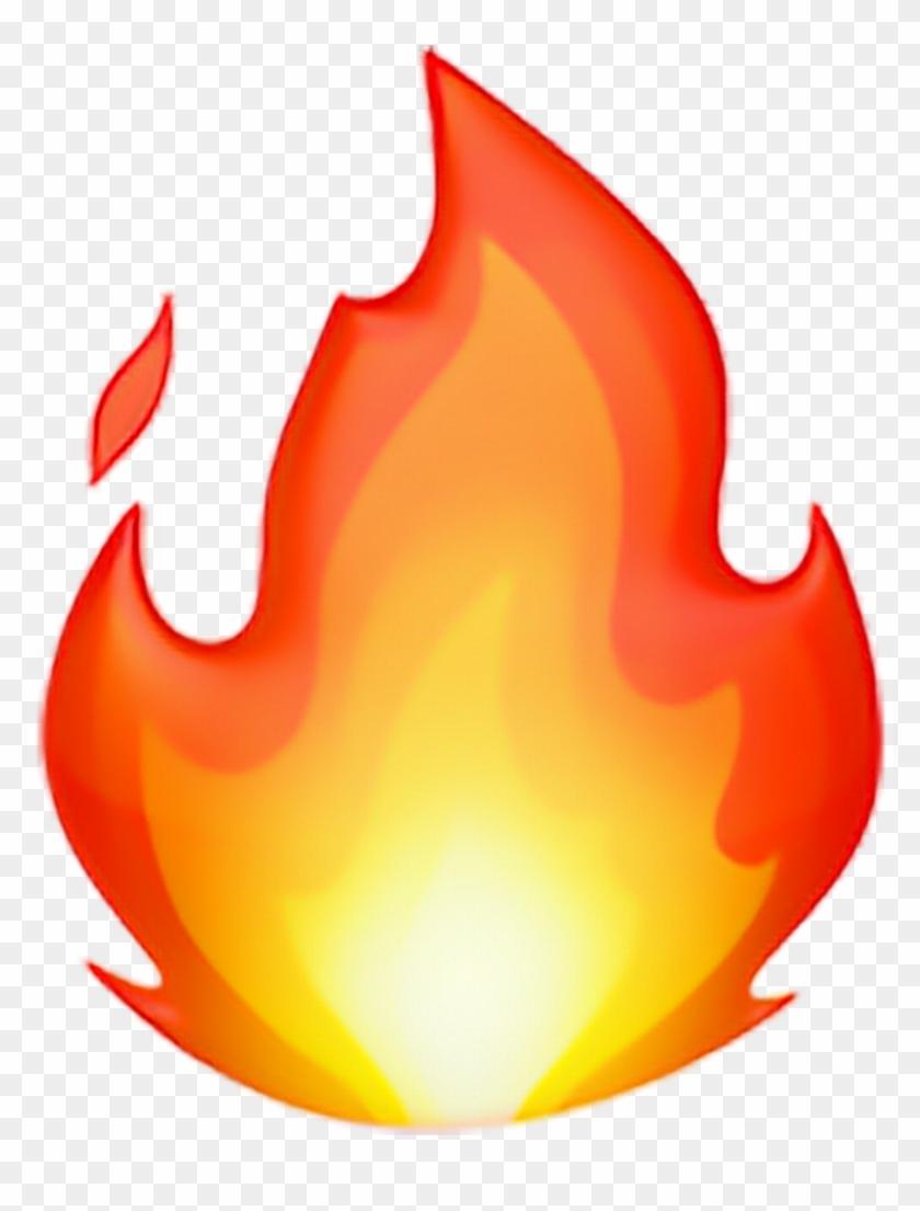 Fire Emoji #898796