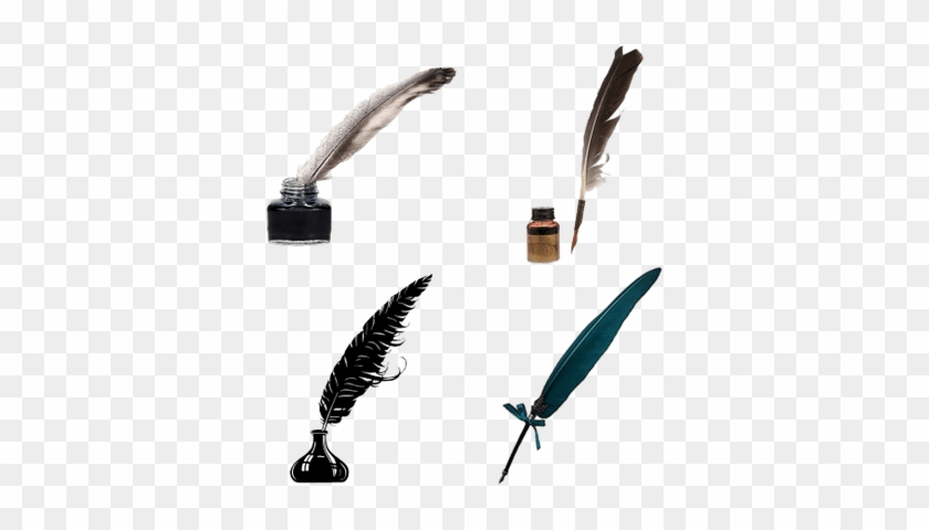 Quill And Ink Clipart Free Transparent Png Clipart Images Download