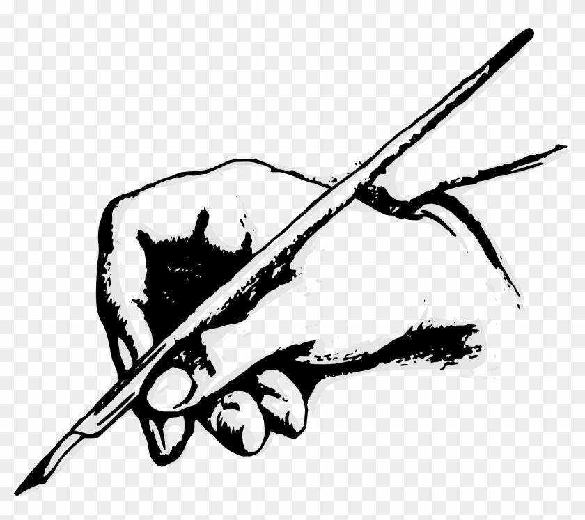 Big Image Writing Pen Clipart Free Transparent Png Clipart