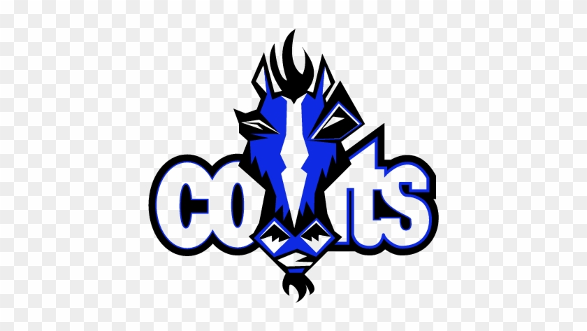 Indianapolis Colts Clipart - Indianapolis Colts Unused Logo #899047