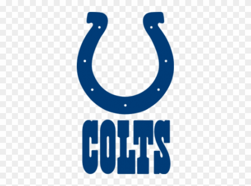 Indianapolis Colts - Indianapolis Colts Logo Png #899101