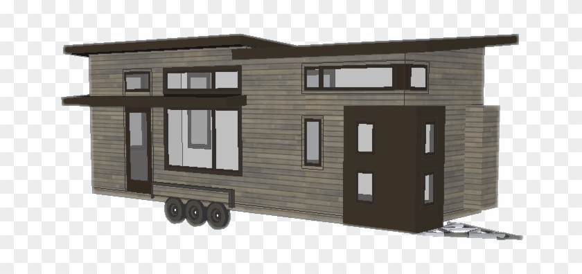 Tiny House Big Design House Free Transparent Png Clipart Images Download
