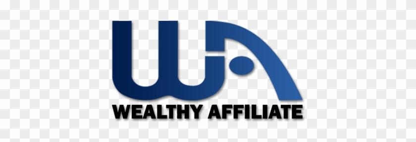 Wealthy Affiliate Logo - Wealthy Affiliate Logo - Free Transparent PNG Clipart Images Download