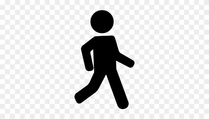one man walking vector people walk icon png free transparent png clipart images download one man walking vector people walk