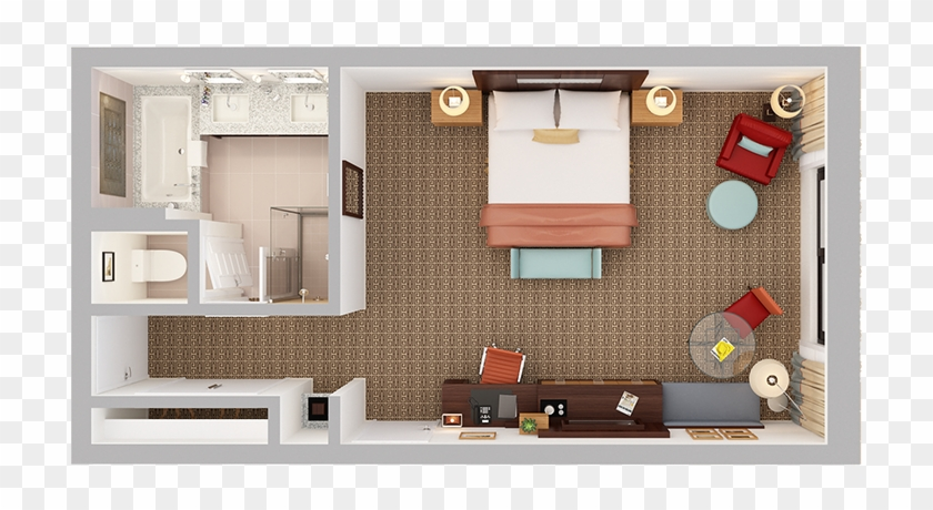 Small Kitchen Remodel Floor Plans Inspirational 100 Bed Top View Png 900286