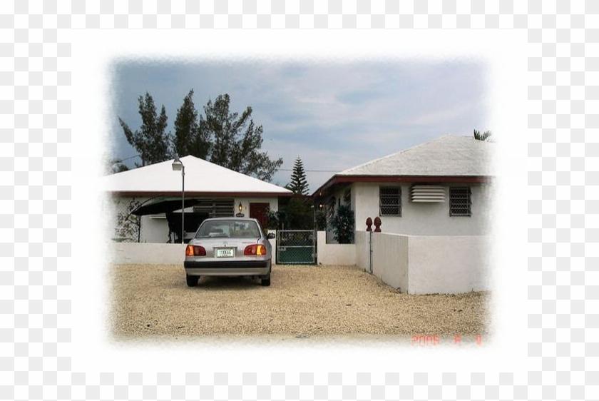 Hendon House In The Sunny Bahamas - House #900516