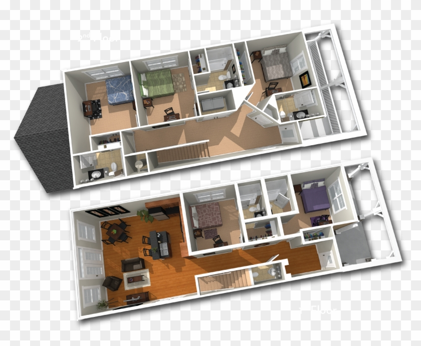 5 Bedroom Houses For Rent Flat Floor Plan Student Accommodation House Plan Free Transparent Png Clipart Images Download