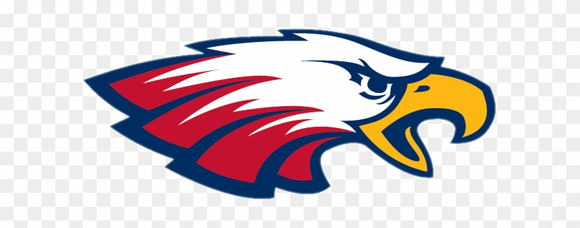 Sca Eagles Get All The Way To Championship Game At - Osbourn High School Logo #900752