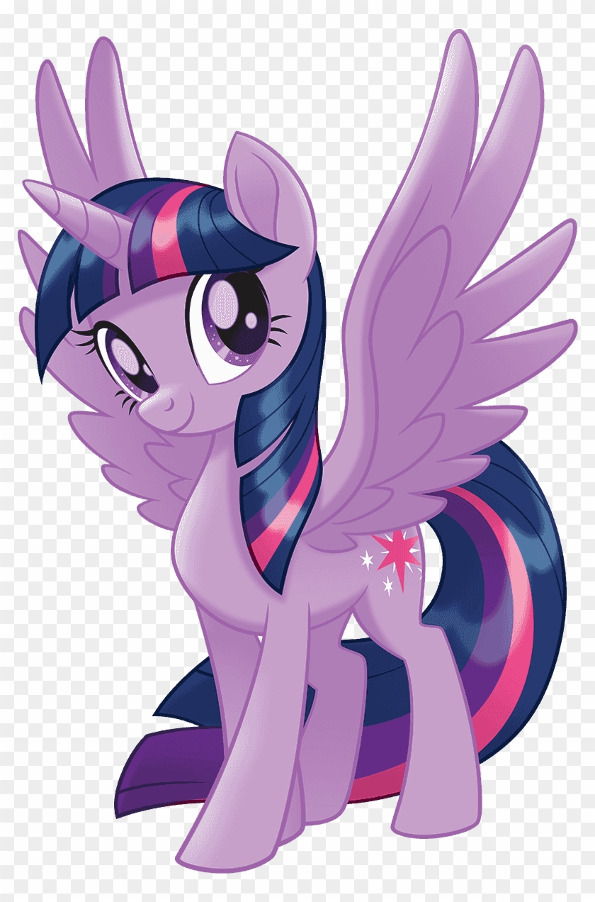 Twilight My Little Pony Images Wallpaper Hd Of Mobile My Little