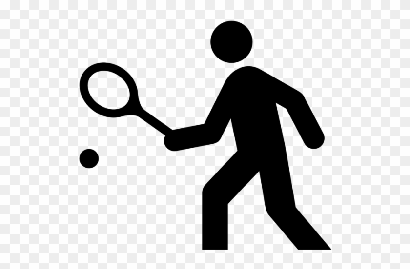 Tennis Clipart Sign Tennis Clip Art Free Transparent Png Clipart Images Download
