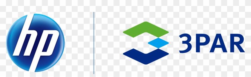 Hp 3par Implementation And Best Practices For Vmware - Hp 3par Logo