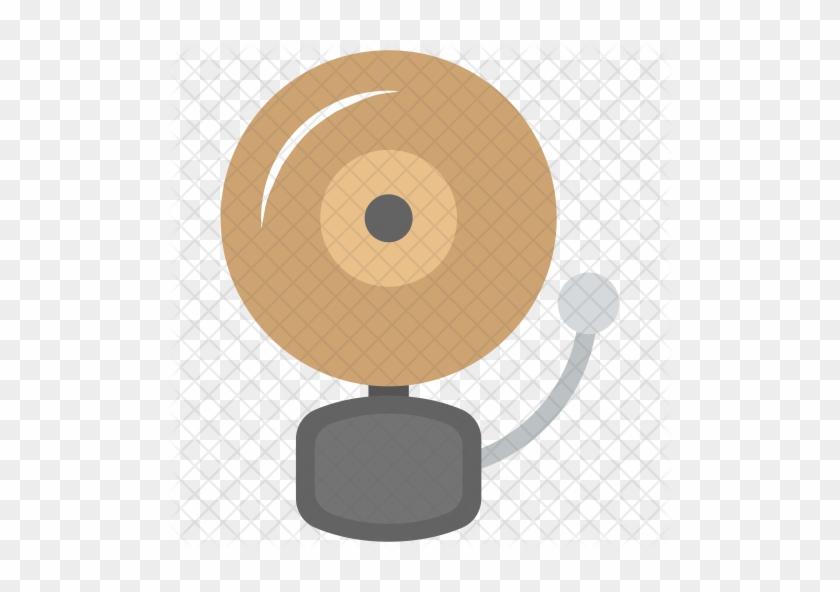 School Bell Icon - School Bell #902841