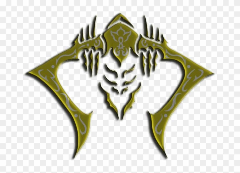 Warframe Loki Prime Helmet By Razuldarkwood - Warframe - Free