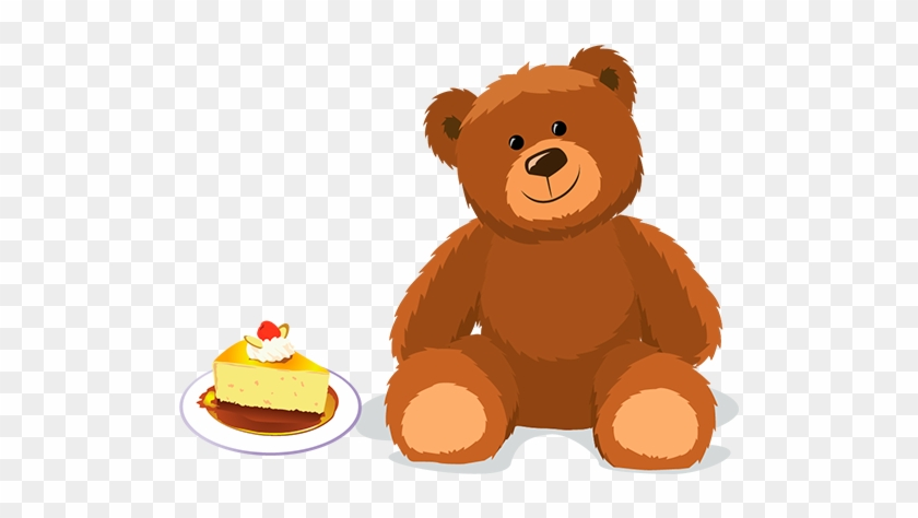 Teddy Bear Icon Png Valentines Day Bear Cartoon Free Transparent