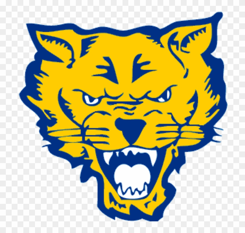 Fort Valley State University - Fort Valley State University Mascot #906133