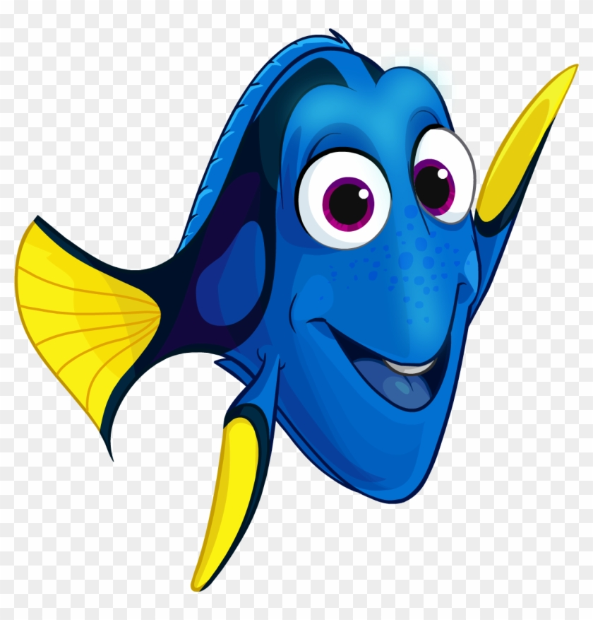 Dory - Dory Png #18078