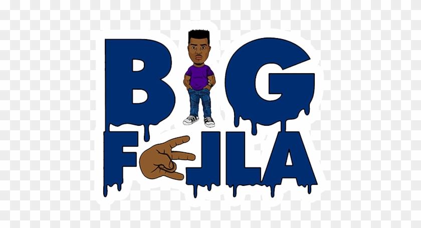 Logo - Big Fella Shirt Hahadavis #18103