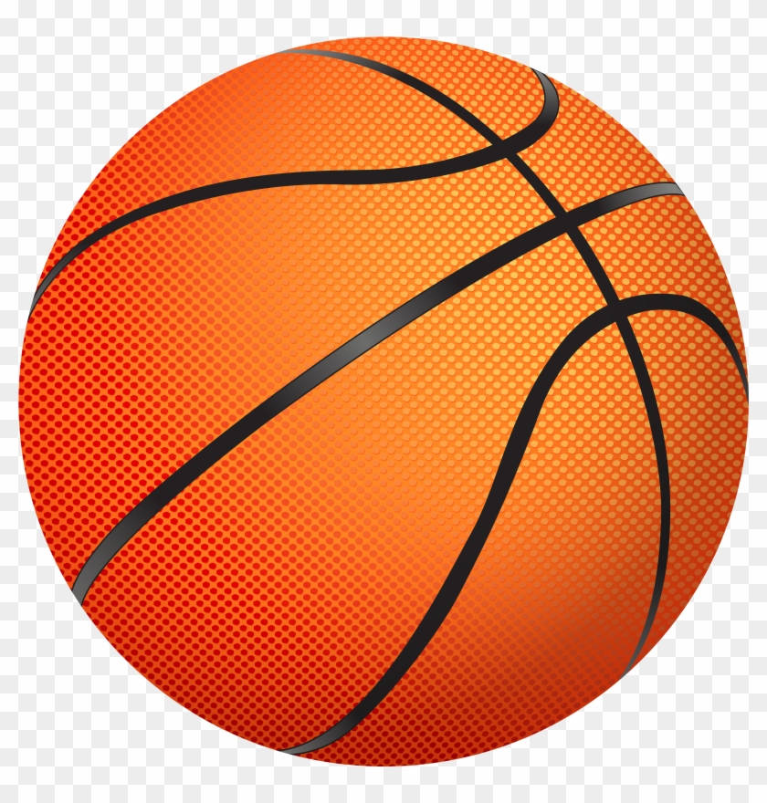 Basketball Png Clipart - Clipart Of Ball #18141