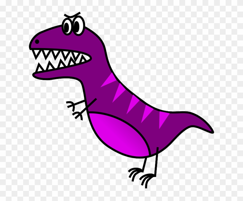 When A Dinosaur Vacuums - When A Dinosaur Vacuums #18159