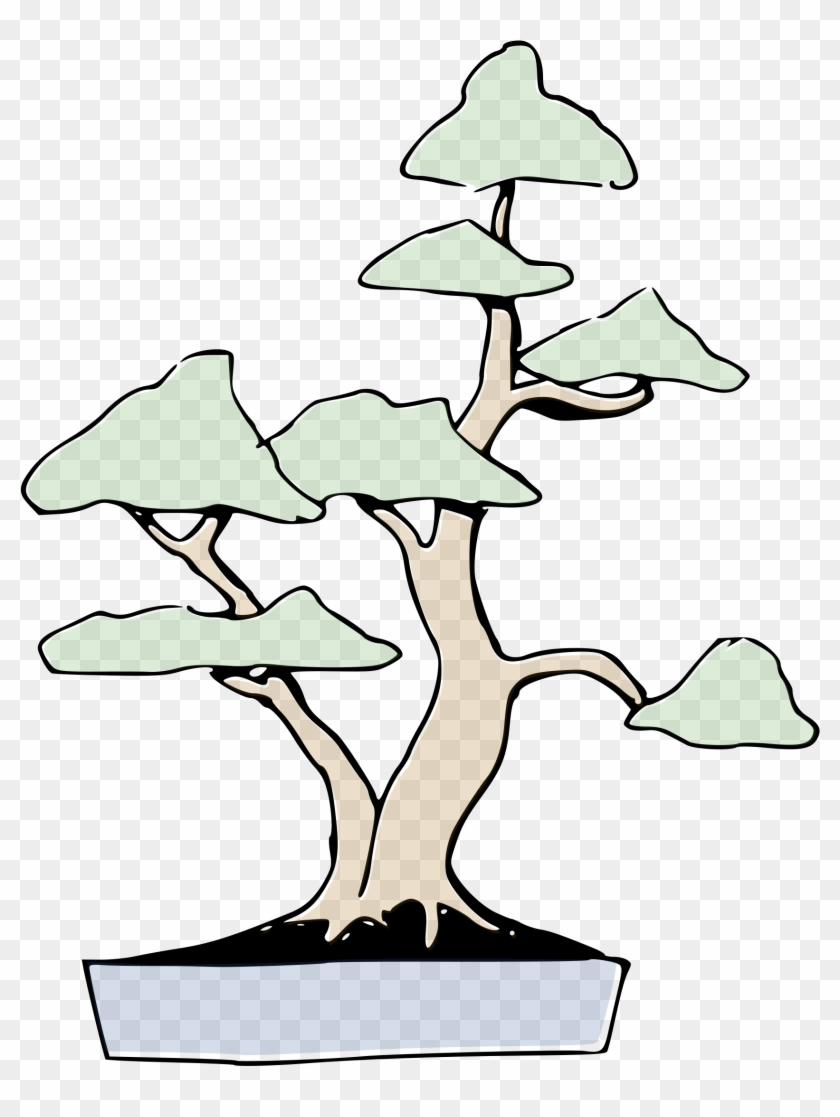 Twin-trunk Style - Wikimedia Commons #18171
