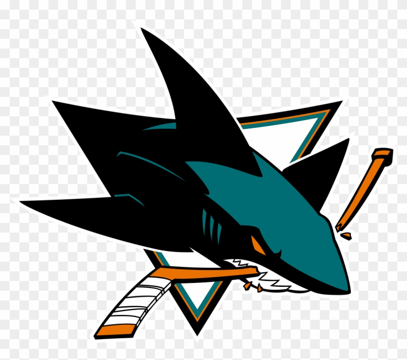 San Jose Sharks - Nhl San Jose Sharks #18174
