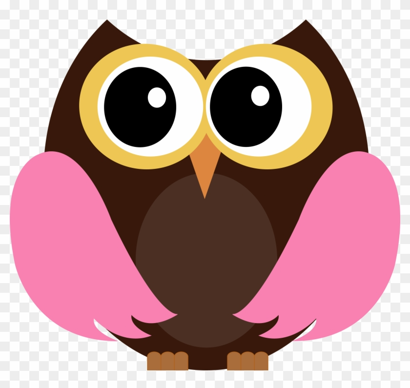 Discover Ideas About Owl Clip Art - Owl #18177