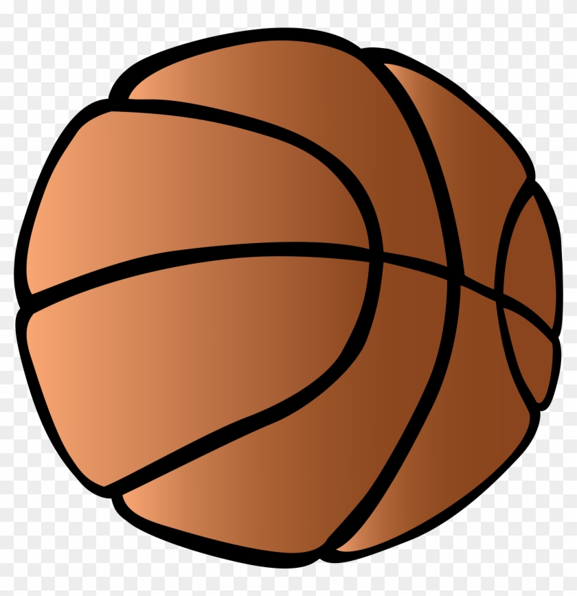 Basketball Ball Clipart - Basketball Ball Is Life Quote Girls Teens Iphone 5 #18194