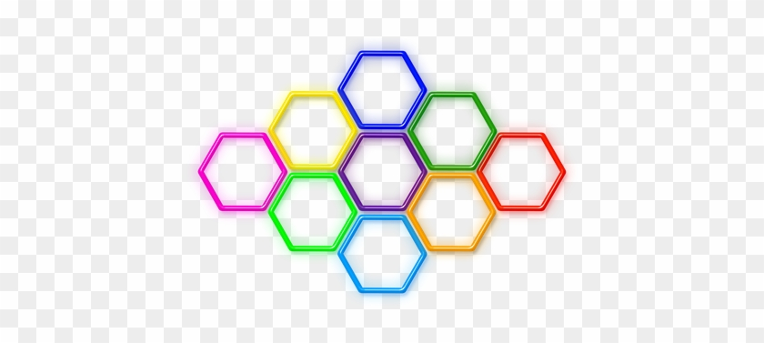 Collective, Hexagon, Group, Know - Diagram #18199