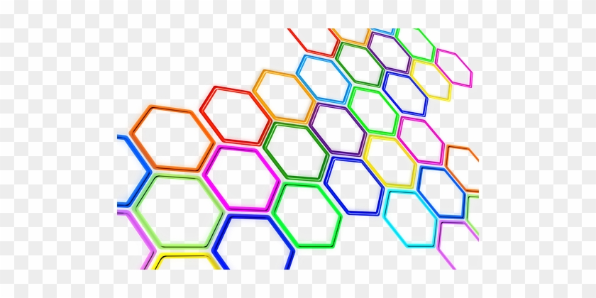 Collective, Hexagon, Group, Know - Design #18203