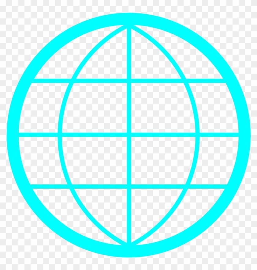 Earth Globe Clipart Clip Art Library - Star Wars Republic Symbol #18236