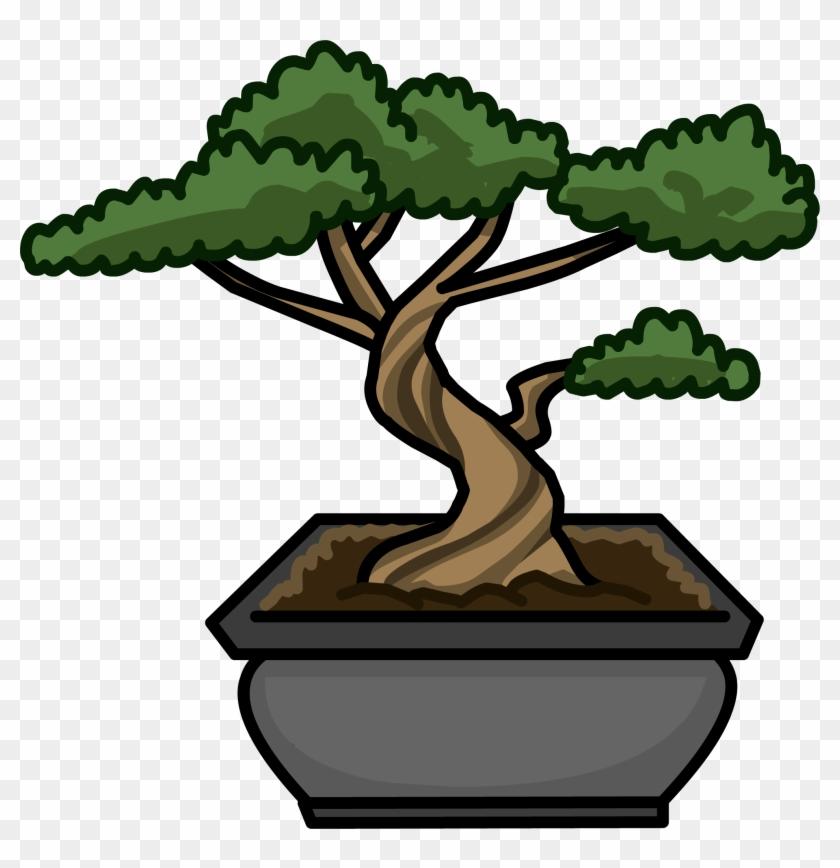 Bonsai Tree Icon - Bonsai #18282