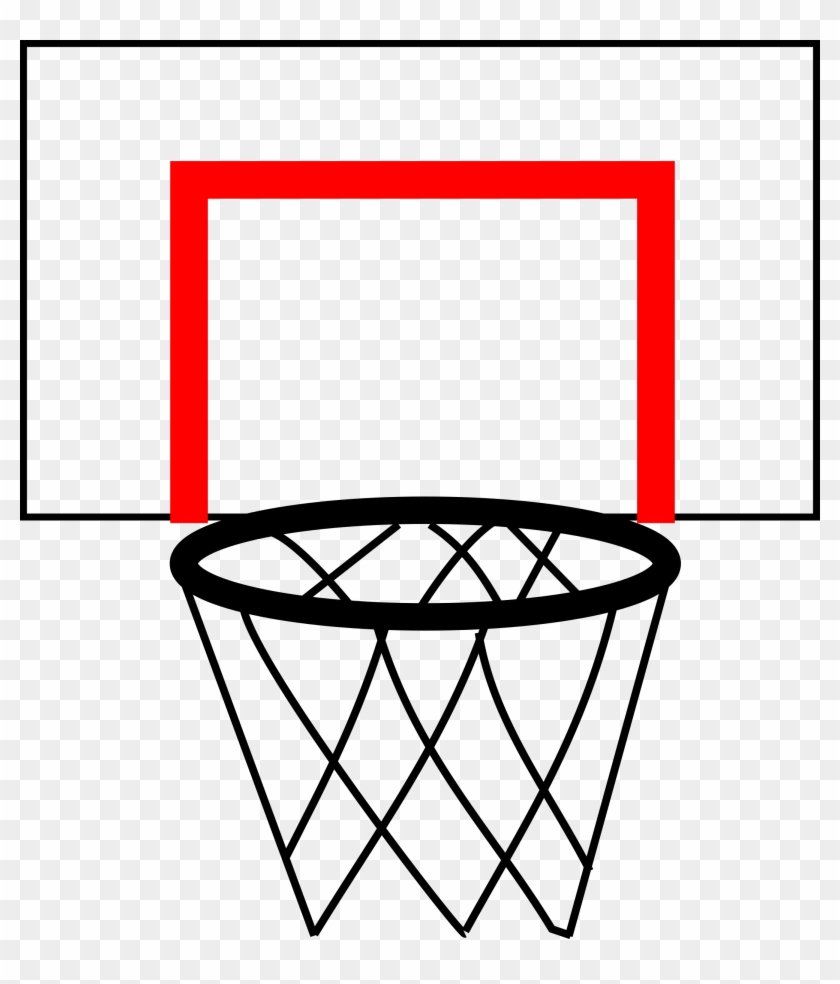 Clipart Smart Design Clipart Basketball Basket Big