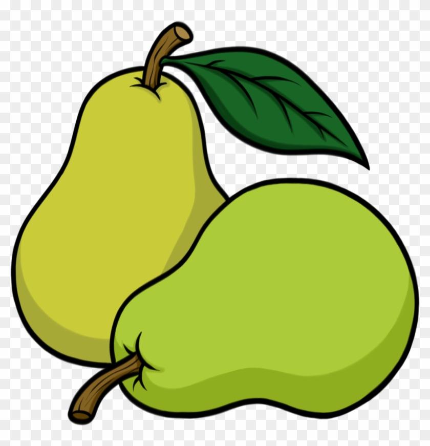Pears - Pear Draw #18359