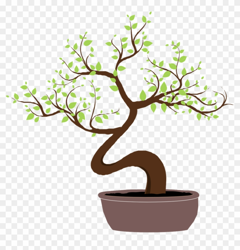 Thank You - Bonsai #18369