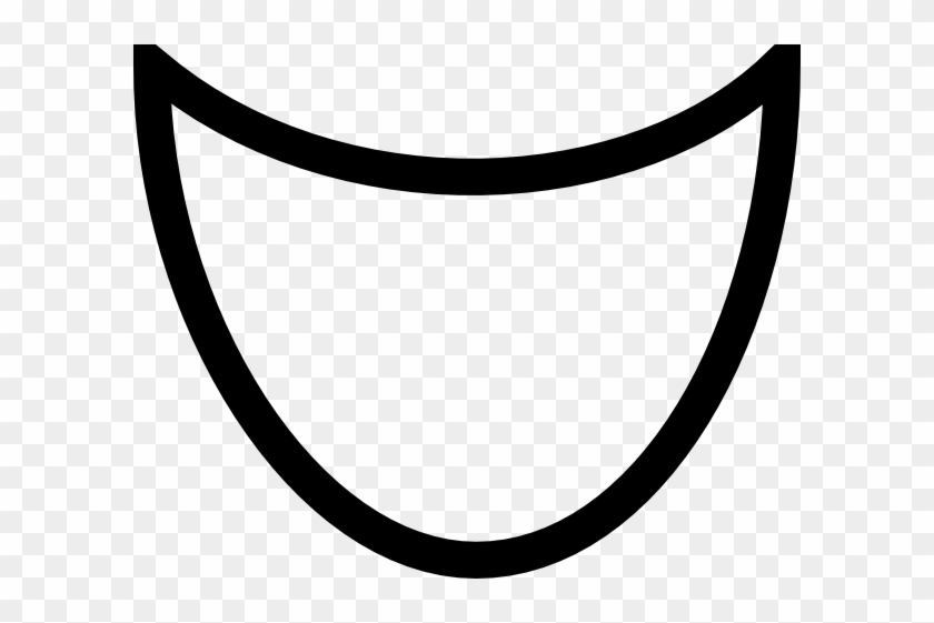 Smile Clipart Free Images - Smile Mouth Clipart #18368