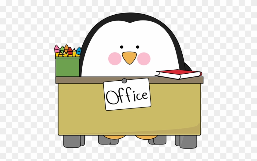 Office Penguin - Somerset Kidz #18389