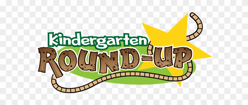 Kindergarten Round Up #18404