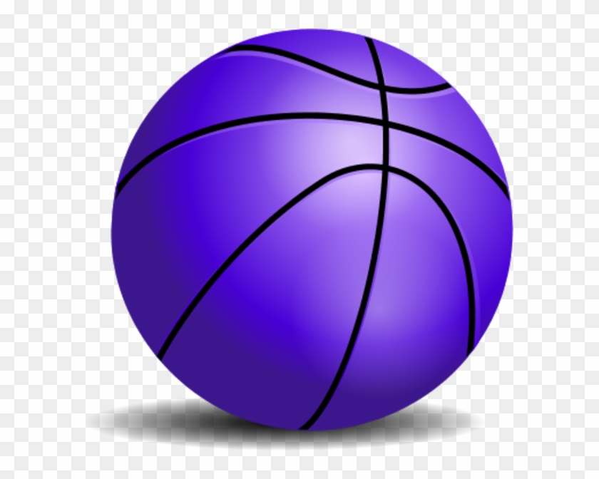 Basketball Clipart - Psd Basketball Png #18419