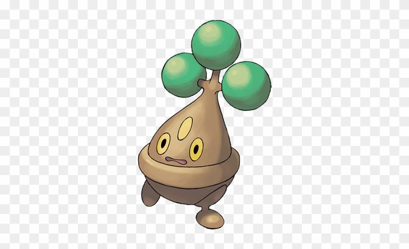 It Prefers Arid Environments - Pokemon Bonsly #18470