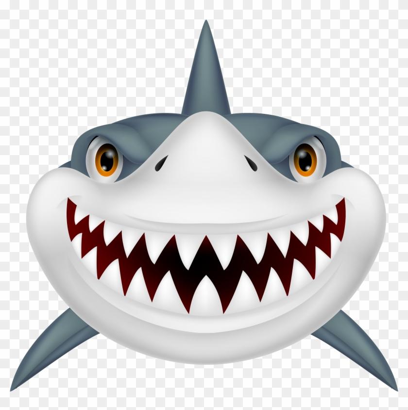 Shark Fin Shark Clip Art Chadholtz - Shark Clipart Png #18481