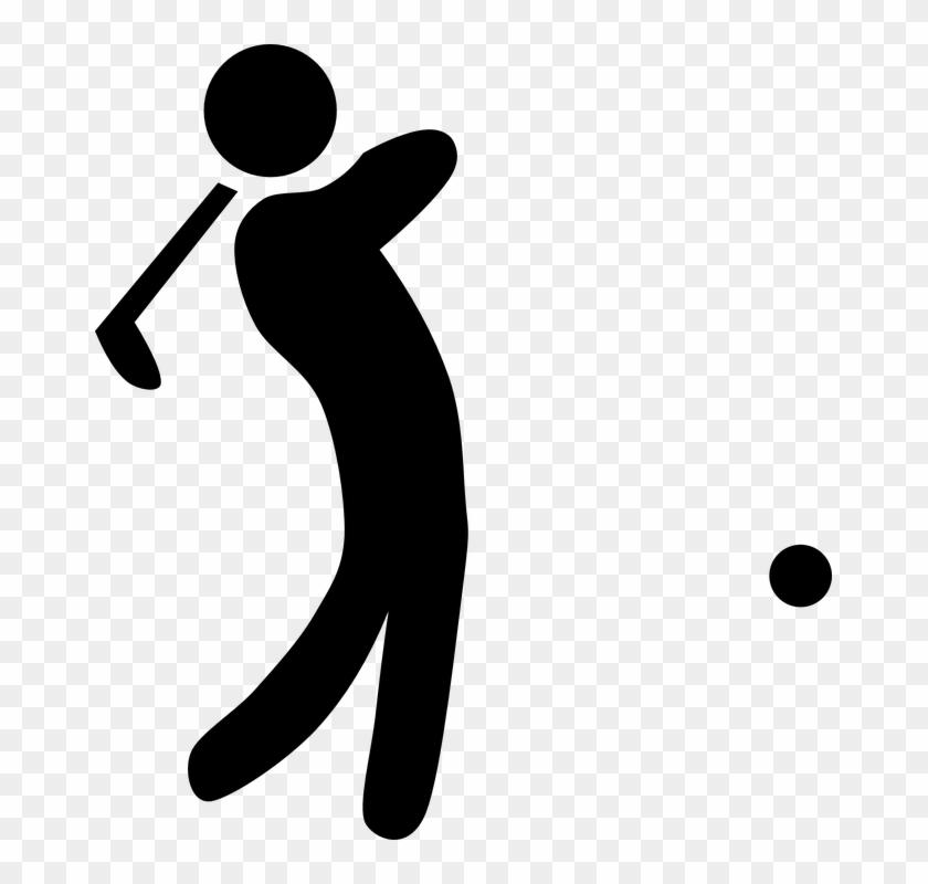 Golf - Golf Clip Art Png #18610