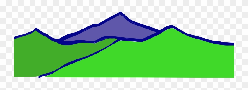 Mountains Clipart Cliparts And Others Art Inspiration - Mountains Cliparts #18619