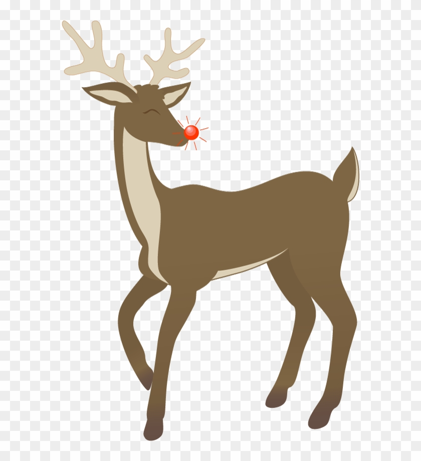 reindeer clip art rudolph the red nosed reindeer free transparent png clipart images download reindeer clip art rudolph the red