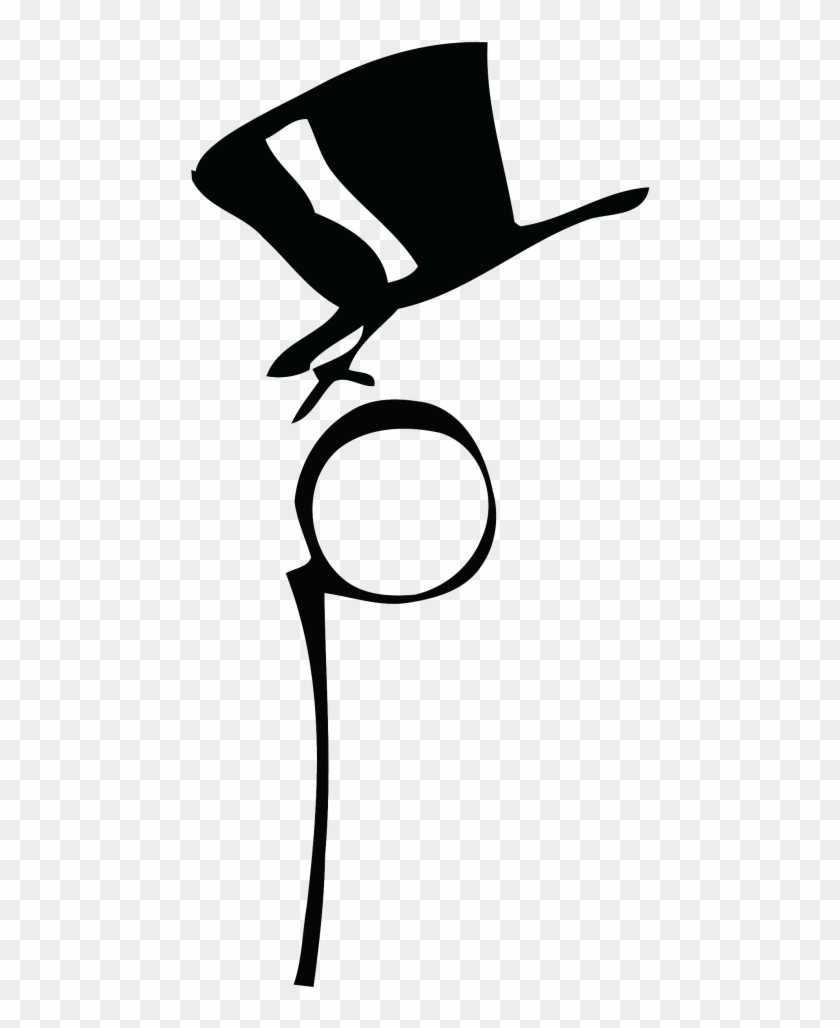 Monocle Top Hat Png Image Background - Monocle Rage Face #18701