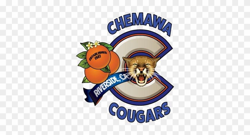 Chemawa Middle School - Chemawa Middle School Logo #18725