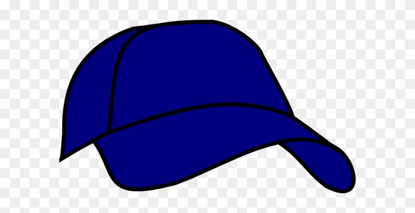 Baseball Hat Clipart #18730