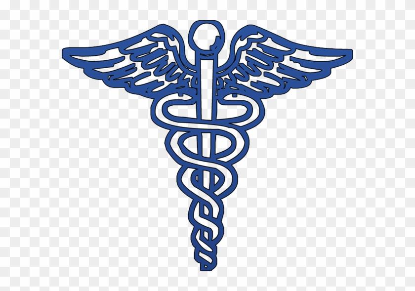 Physician Cliparts - Logo De La Salud #18739