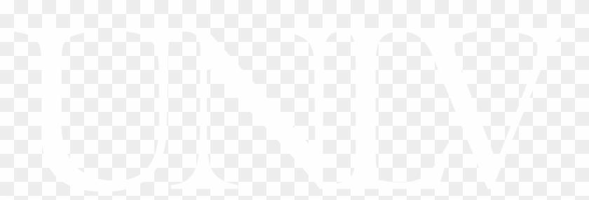 University Identity University Identity - Unlv Logo White #18742