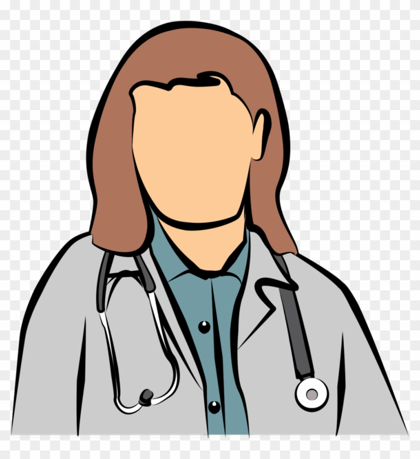 Clipart Info - Doctor Clipart With Transparent Background #18772