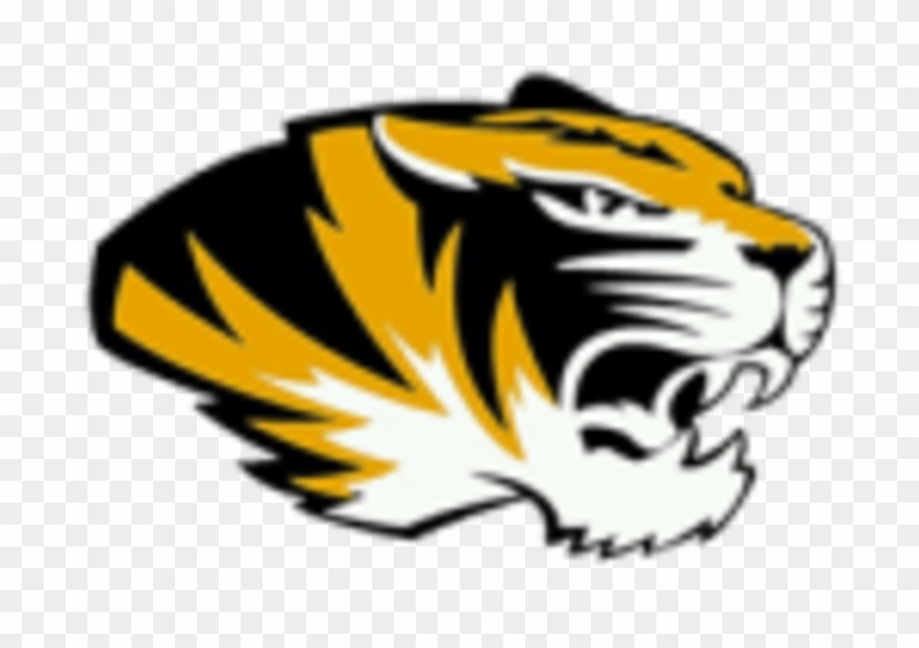 Tigers - Herscher High School Logo #18795